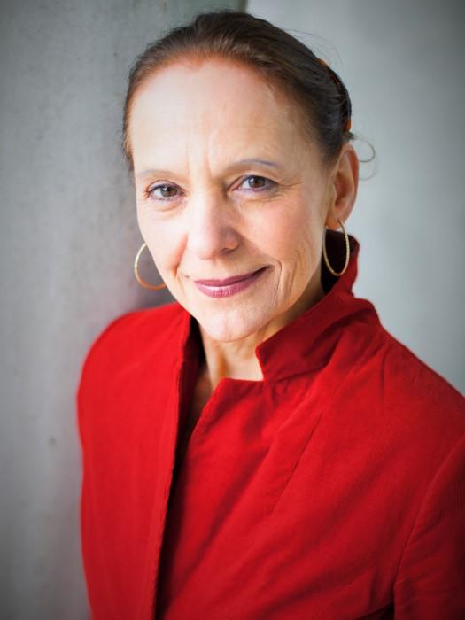 Viola Livera- Schauspielerin-Poetin